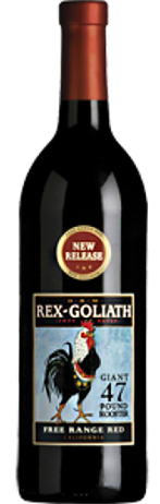 Rex Goliath Free Range Red
